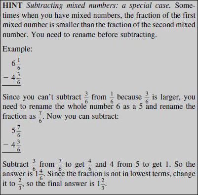 Asvab multiplying fractions to multiply fractions just multiply the numerators and multiply the denominators reduce the resulting fraction to lowest terms ccuart Gallery